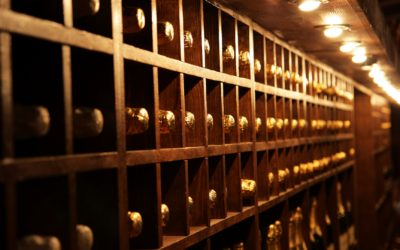 Cellaring: How to store your wine