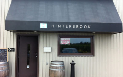 Uncork Niagara Winecast #11: Hinterbrook Winery
