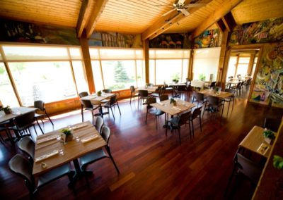 Rockway Vineyards Corporate Group Lunch Wine Tour