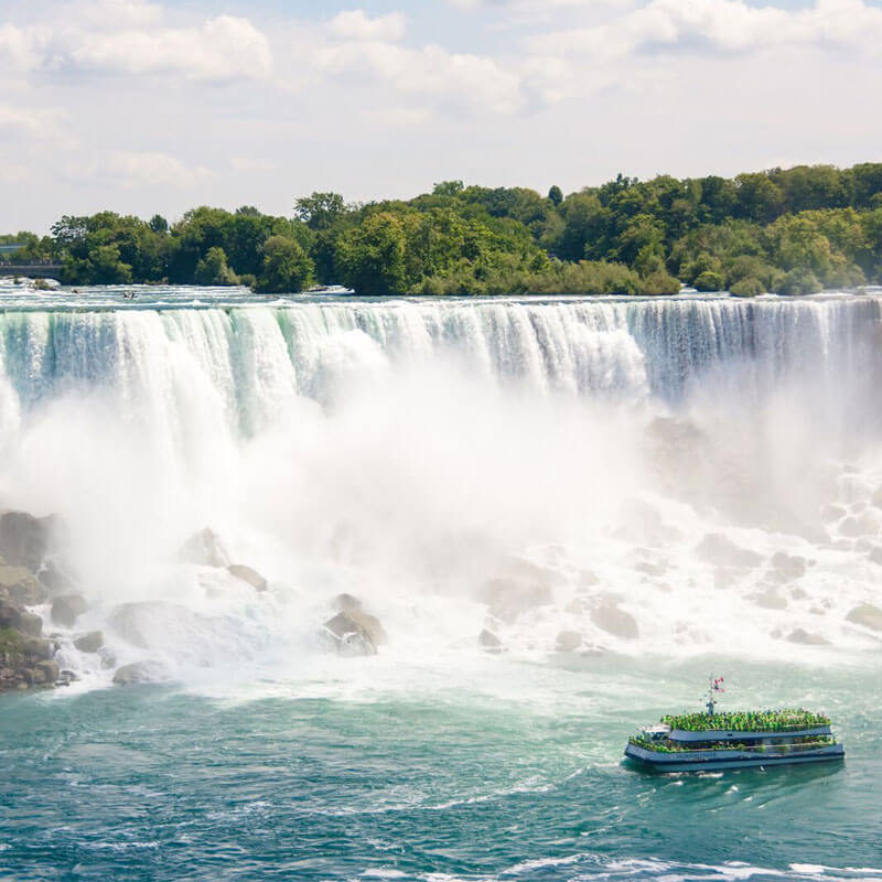 Niagara Falls Must Do Sightseeing Wine Tour